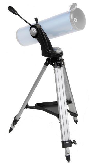 Skywatcher AZ4 Azimutale Montierung mit Alu Stativ