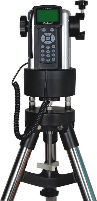iOptron Minitower II Goto mount with encoder