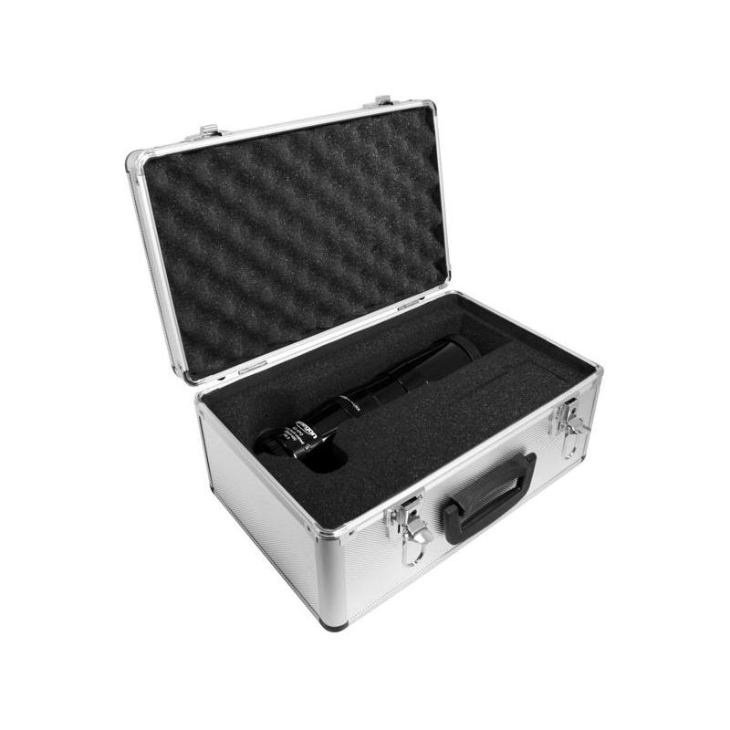 Aluminium Koffer Omegon AP 66/400 ED 66 APO OTA