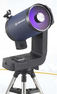 Meade ACF-SC 203/2000 LightSwitch GoTo