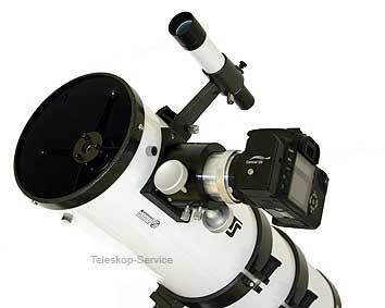 Bresser optik linsen teleskop messier ar s exos goto