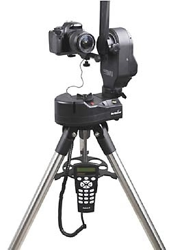 Allview Mount with Camera