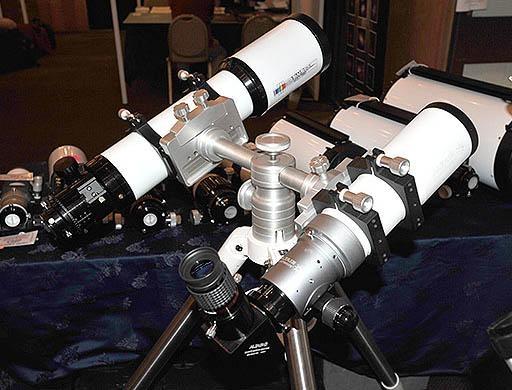 Altair sabre az montierung für teleskope