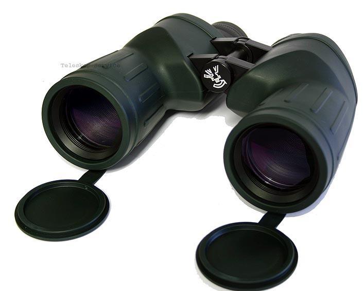 TS1050MX TS 10x50 MX Marine - leistungsstarkes Nachtglas - Stickstoffgefüllt