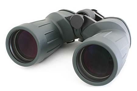 TS750WF TS Fernglas 7x50 Wildlife - Porro - gummiarmiert - stickstoffgefüllt