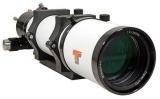 TS Photoline 90mm f6,6 Triplet FPL-53 SuperApo 2,5 CNC OAZ Tubuslänge verstellbar