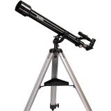 Teleskop Skywatcher Mercury-607 60mm 700mm Linsen-Teleskop mit Montierung und Zubehör Fernrohr