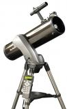 Teleskop Skywatcher Explorer-130P 130/650 SynScan 5,1 Parabol-Newton auf GoTo Montierung