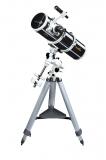 Teleskop Skywatcher Explorer-150PDS 150mm 750mm Newton f/5 auf N-EQ3-2 Montierung