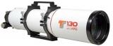 TS 130mm f/6,6 Triplet FPL-53 Super APO - 3 ZahnTrieb Okularauszug