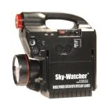 SkyWatcher Akku / Stromquelle / Power Tank für Montierungen 17Ah 12V mit Rotlicht und Weißlicht