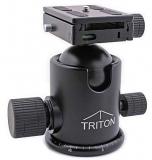 Triton FCX29 Kohlefaserstativ inkl. Hochlast-Kugelkopf