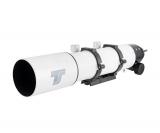 TS 80mm 560mm f/7 ED APO Refraktor Teleskop mit 2,5 R&P Okularauszug