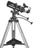 Skywatcher StarTravel-80 auf AZ3 Montierung komplettes Teleskop für Astronomie 80mm 400mm f/5