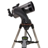 Celestron NexStar 127 SLT - 127/1500mm GoTo Maksutov Teleskop  ppp