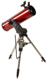 Skywatcher Star Discovery 150P 150mm 750mm F/5 GoTo Newton Reflektor Teleskop