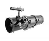GSO 6 150mm f/6 Newton Teleskop auf stabiler Skywatcher N-EQ5 Montierung