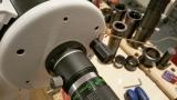 Teleskop Reparartur: Maksutov Fokussierknopf löste sich