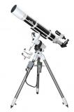 Skywatcher Teleskop Evostar-120 120mm/1000mm f/8.3 auf NEQ-3 Pro SynScan GoTo Montierung
