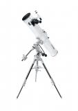 BRESSER MESSIER NT-150L/1200 HEXAFOC EXOS-1 / EQ4 Newton TELESKOP