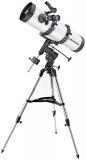 BRESSER REFLEKTOR 130/650 EQ3 Newton Teleskop mit Montierung