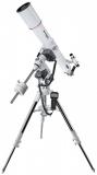 BRESSER MESSIER AR-90/900 EXOS-2 GOTO Refraktor TELESKOP auf Montierung