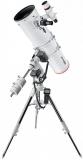Bresser Messiert NT-203/1000 HEXAFOC EXOS-2 GOTO Newton-Teleskop auf Montierung