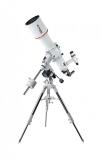 BRESSER MESSIER AR-127S/635 EXOS-2/EQ5 HEXAFOC Refraktor Teleskop mit Montierung