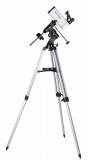 Bresser Messier Maktutov 90/1250 EQ3 Maksutov Teleskop mit Montierung