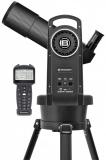 BRESSER AUTOMATIK 80/400 Refraktor TELESKOP mit GoTo-Montierung 80mm f/5