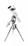 BRESSER MESSIER NT-150L/1200 HEXAFOC EXOS-2 GOTO Newton TELESKOP mit Montierung