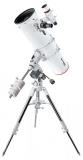 Bresser Messier NT-203/1000 HEXAFOC EXOS-2 / EQ5 Newton TELESKOP mit Montierung