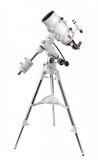 Bresser Messier MC-152/1900 Hexafoc EXOS-1 Maksutov Teleskop auf Montierung