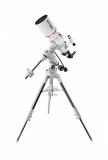 BRESSER MESSIER AR-102S/600 HEXAFOC EXOS-1/EQ4 Refraktor Teleskop mit Montierung   ppp