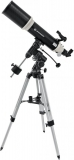 BRESSER AR-102/600 EQ-3 AT-3 REFRAKTOR Teleskop auf Montierung    ppp