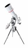 BRESSER MESSIER REFRAKTOR AR-152L/1200 EXOS-2 GOTO HEXAFOC Teleskop mit Montierung  ppp