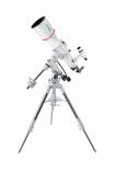 BRESSER MESSIER AR-127S/635 EXOS-1/EQ4 HEXAFOC Refraktor Teleskop auf Montierung