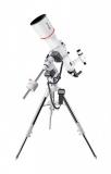 BRESSER MESSIER AR-127S/635 EXOS-2 GOTO HEXAFOC Refraktor Teleskop mit Montierung
