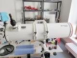 Gebraucht: Bresser Messier NT-203 Newton 203mm 1000mm f/5
