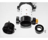 TS PHOTOLINE 80mm 560mm f/7 FPL53 Duplet-ED-APO Zahnstangen-Okularauszug Refraktor Teleskop