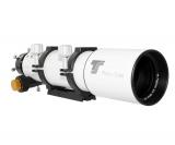 TS Photoline 80mm f/6 480mm FPL53 Triplet-ED-Apo 2,5 RPA Zahnstangen Auszug