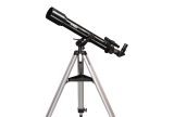 Telescope Skywatcher Mercury-707 70mm 700mm on AZ2 mount with accessories