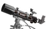 Skywatcher Mercury 705 - 70/500mm Refraktor optischer Tubus -  auch als Aussichtsfernrohr und für die Schulastronomie