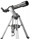Skywatcher Mercury-707 SynScan GoTo Refraktor Teleskop 70/700