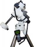 iOptron IEQ45 Pro inkl. Koffer - parallaktische GoTo-Montierung mit 20 kg Tragekraft und GPS