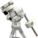 iOptron CEM60 GoTo Montierung - 27 kg Zuladung - nur 12,3 kg leicht