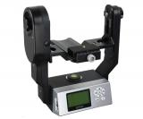 iOptron iPano Allview Pro Kameramontierung