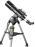 Skywatcher Startravel-102 Synscan 102/500mm Goto Refraktor Teleskop