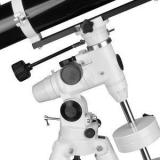 Skywatcher Evostar-102 Teleskop auf EQ3 Montierung Refraktor 102mm 1000mm f/9,8