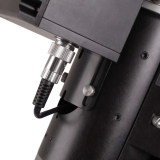 Meade LX850 EQ GoTo mount with Starlock and tripod up to 41kg